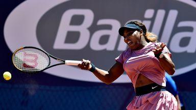 Mouratoglou: Serena shouldn't fear anyone