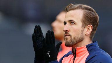 Neville: Kane wrong to miss training