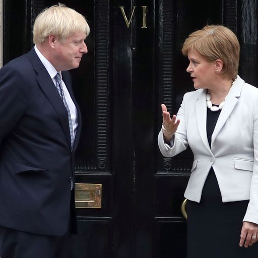 Analysis: Tories and SNP agree on one thing - indyref2 won't happen any time soon