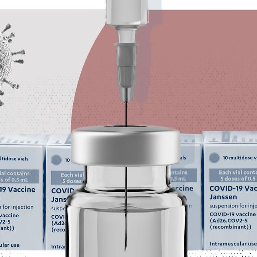 How does the newly-approved Johnson & Johnson COVID vaccine work - and how does it compare?