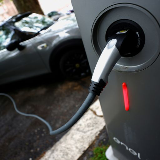 Electric cars: What you need to know about the future of motoring
