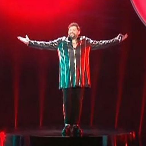 Eurovision full results: UK at the bottom of the pile again - but who finished where at 2021 contest