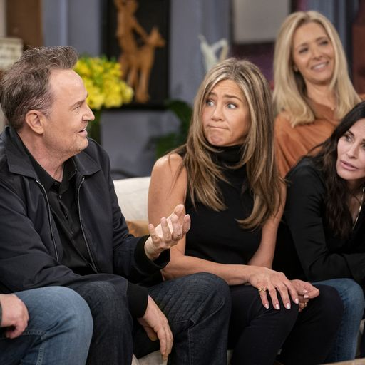 Romance, injuries, and the chances of a revival - 17 takeaways from the Friends reunion