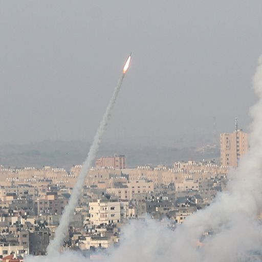 Israel-Gaza conflict: What is happening and who is involved?