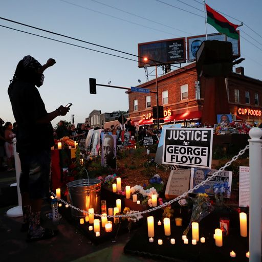 George Floyd: In Minneapolis, there is cautious hope that his murder can bring real change