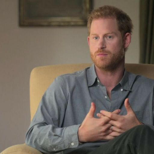 The timing of Prince Harry's mental health documentary could not feel any more relevant