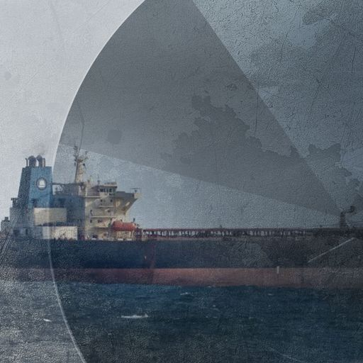 'Limpet mines and drone attacks': Tracking Israel's maritime war with Iran