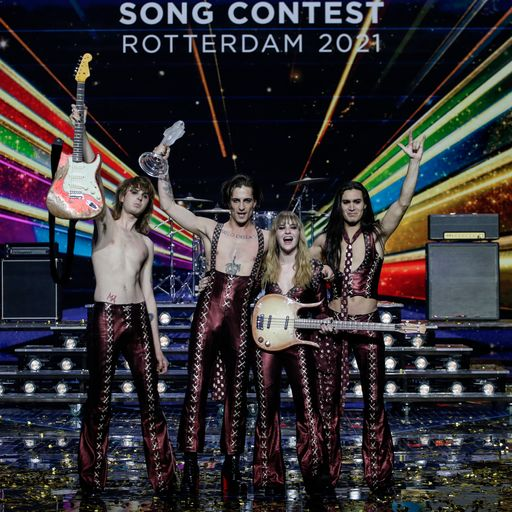 Eurovision full results: UK at the bottom of the pile again