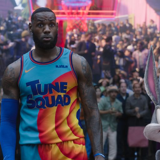 Space Jam, Top Gun and Bond - the films that are going to be released in cinemas soon