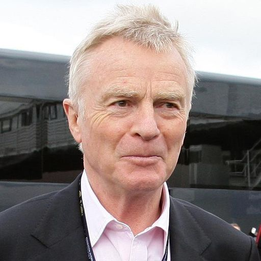 Former F1 boss and privacy campaigner Max Mosley dies aged 81
