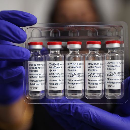 COVID-19 vaccine blood clot fears: Under-40s to be offered alternative to AstraZeneca jab