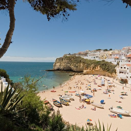 Holiday hopes hit as no new countries added to UK's green travel list - and Portugal moved to amber