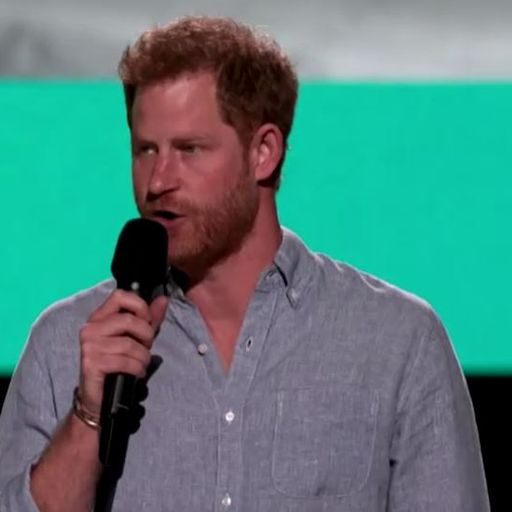 Prince Harry: The timing of royal's mental health documentary could not feel any more relevant