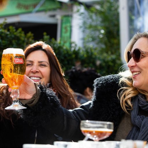 Bank holiday weather is set to be sunny, but pubs fear they'll miss out on millions