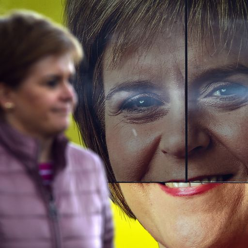 Analysis: Sturgeon's political future depends on both the 'when' and the 'if' of indyref2