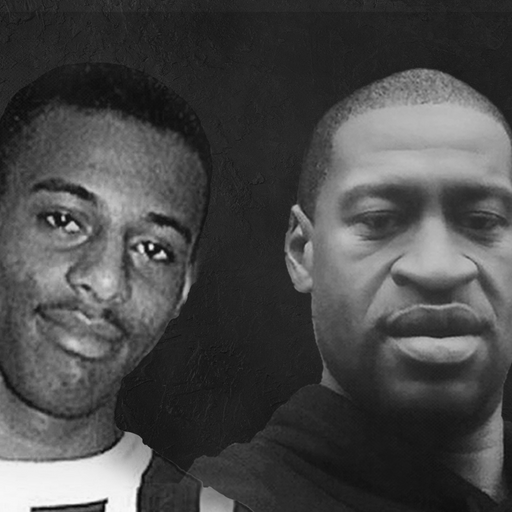 Stephen Lawrence's brother investigates impact of George Floyd's murder