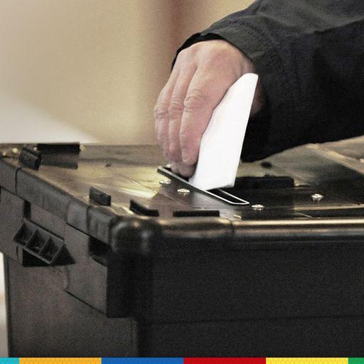 نتایج کامل انتخابات