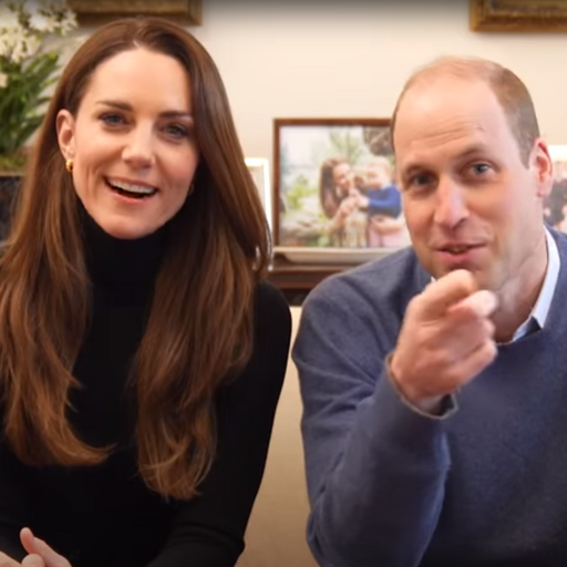 Duke and Duchess of Cambridge: William and Kate launch their own YouTube channel