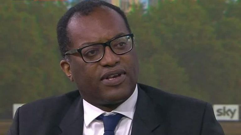 Kwasi Kwarteng urges national guidelines to be followed in surge vaccine areas