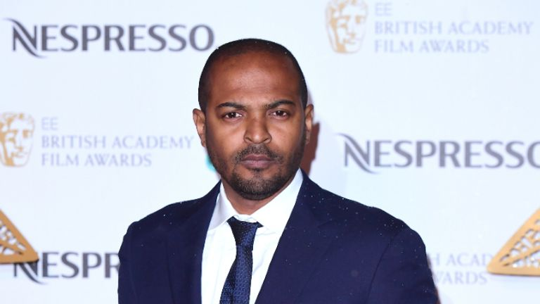 Noel Clarke attending the EE British Academy Film Awards Nespresso Nominees' Party at Kensington Palace, London.