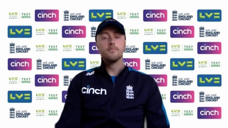 Ollie Robinson says he will 'put himself in New Zealand's faces' and give England an 'advantage' if he makes his Lord's debut    Cricket News