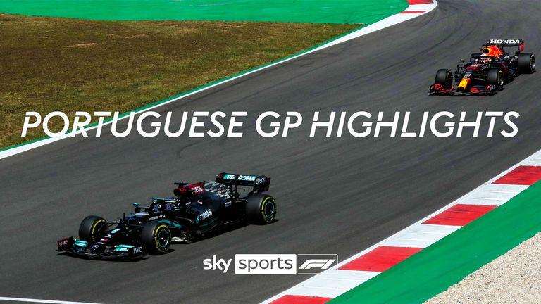 Fernando Alonso explains 'anger' that helped him get F1's best comeback result so far at Portuguese GP