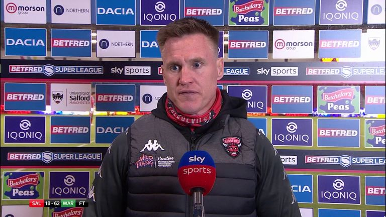 Super League: Hull KR v Salford Red Devils and Warrington Wolves v Wakefield Trinity previews |  Rugby League News