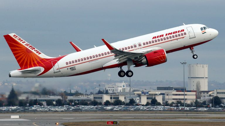 Air India has revealed some 4.5 million people's data was exposed