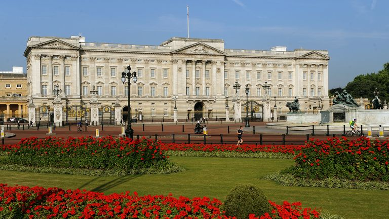 Buckingham Palace is among the royal residences that Prince Charles is said to want to open up to the public