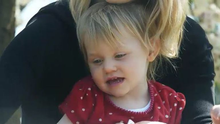 Cathy Hawkes used to take her daughter Eliza to the local child centre near her home in Southend numerous times a week.