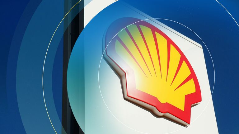 Shell says it aims to be a net-zero emissions energy business by 2050