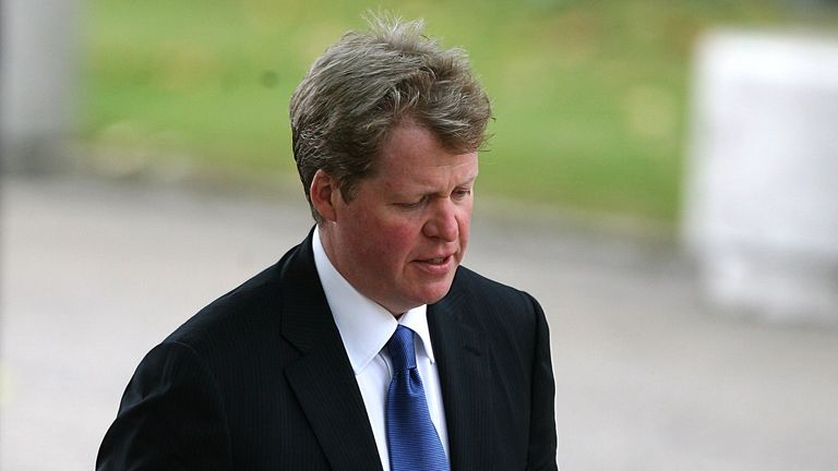 Earl Spencer has written to the Metropolitan Police commissioner in the wake of the damning report