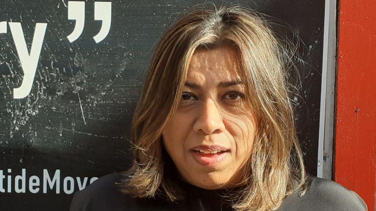 Farah Damji