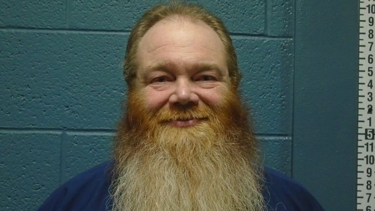 Michigan Department of Corrections photo of Gilbert Lee Poole