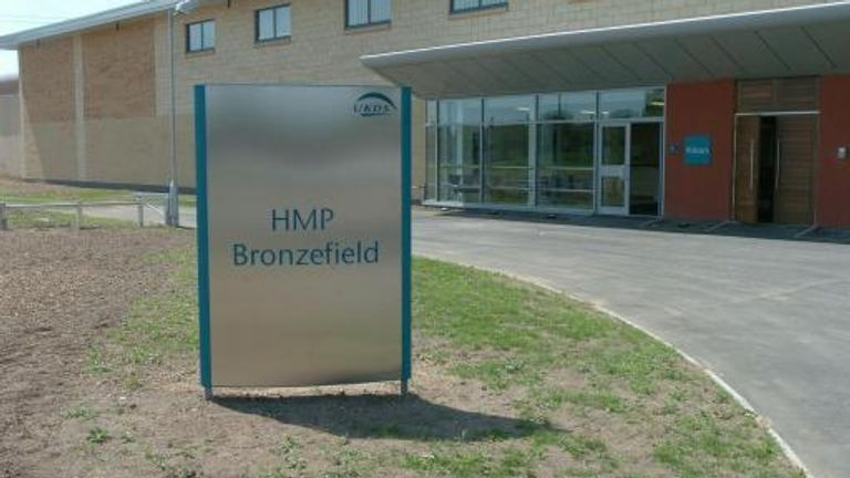 The ombudsman ruled HMP Bronzefield was wrong to deny Ms Damji psychotherapy