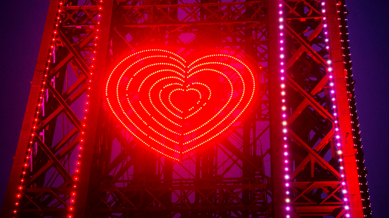 On Wednesday Blackpool Tower was lit in red for Jordan Banks in memory of his love of Liverpool football club