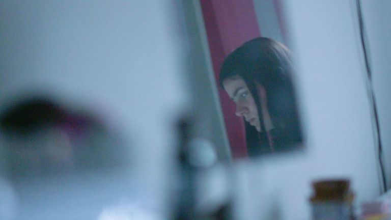 Lila says she 'got addicted to self-harm'