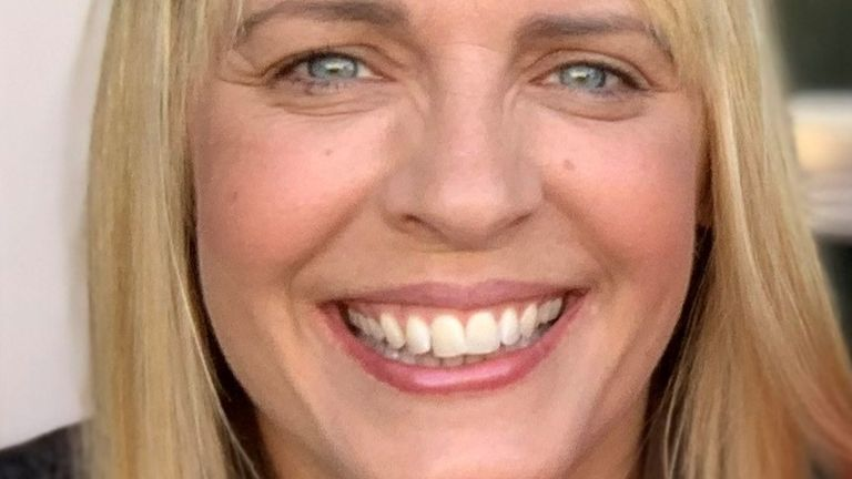 Lisa Shaw died in hospital after suffering blood clots after she received the AstraZeneca vaccine