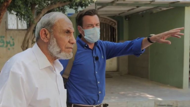 Mahmoud Zahar thinks the ceasefire will hold