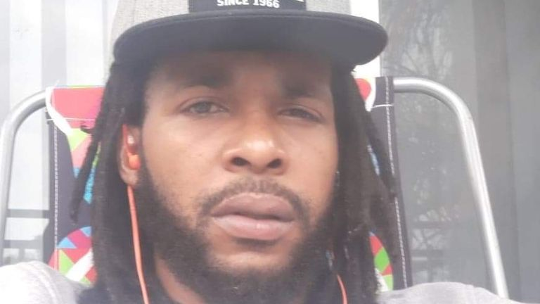 Carl Dorsey was killed by police