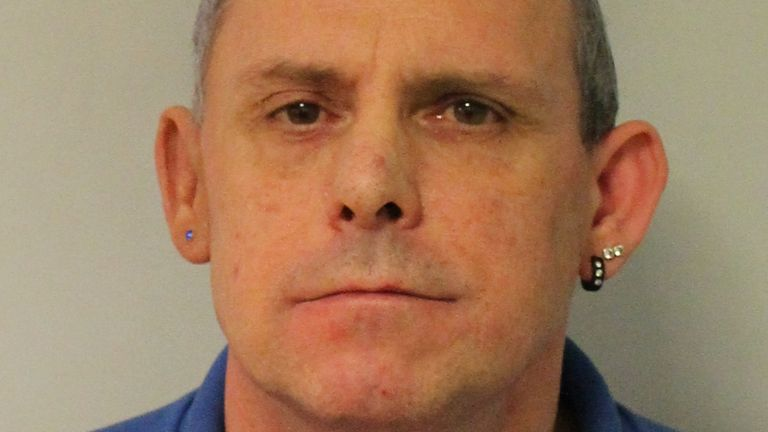 Former hospital porter Paul Farrell has admitted a string of offences against young boys