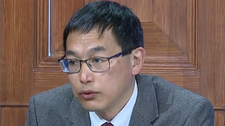Prof Wei Shen Lim