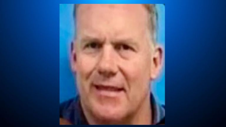 The gunman has been identified as 57-year-old Sam Cassidy