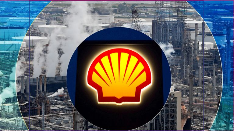 This was the first time campaigners used a court case to try to force an oil giant, Shell, to cut its emissions, rather than pay compensation
