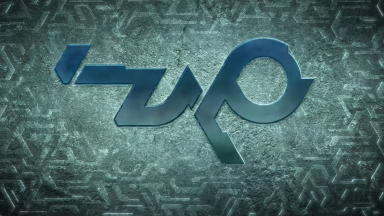 Mysterious runic-shapes appear at the end of the trailer. Pic: Sega