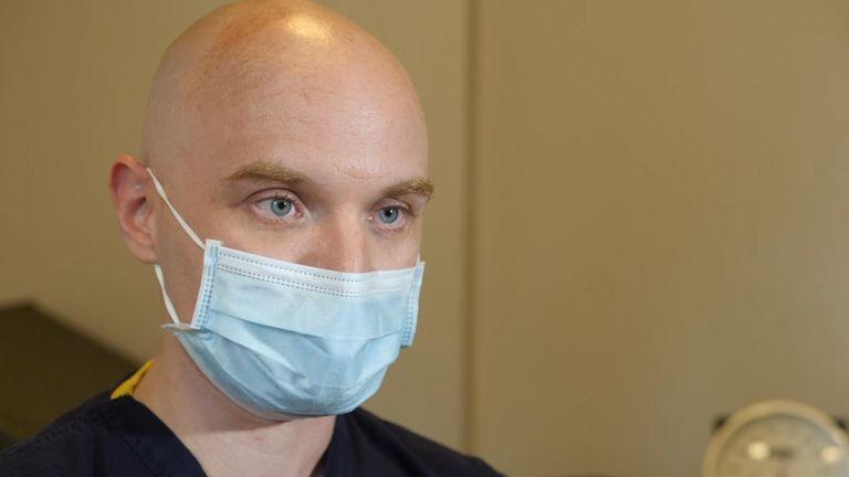 Dr Dave Triska