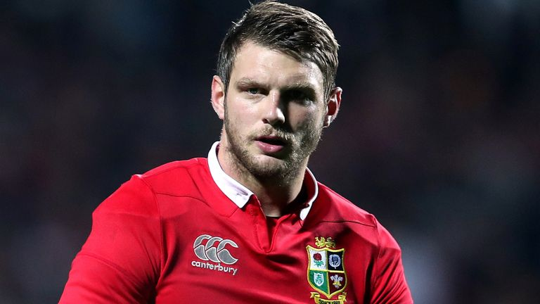 Northampton Saints and Wales fly-half Dan Biggar is pushing for a British & Irish Lions starting place on the tour of South Africa