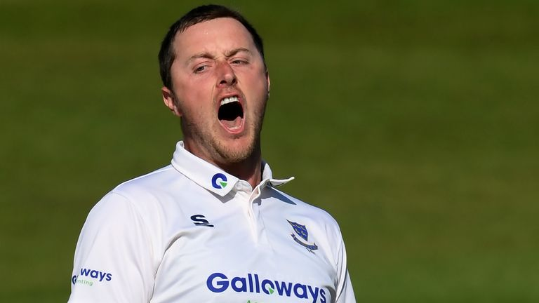 Ollie Robinson, Sussex (Getty Images)