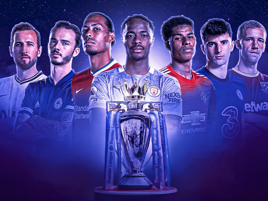 Premier League 2021/22 fixtures