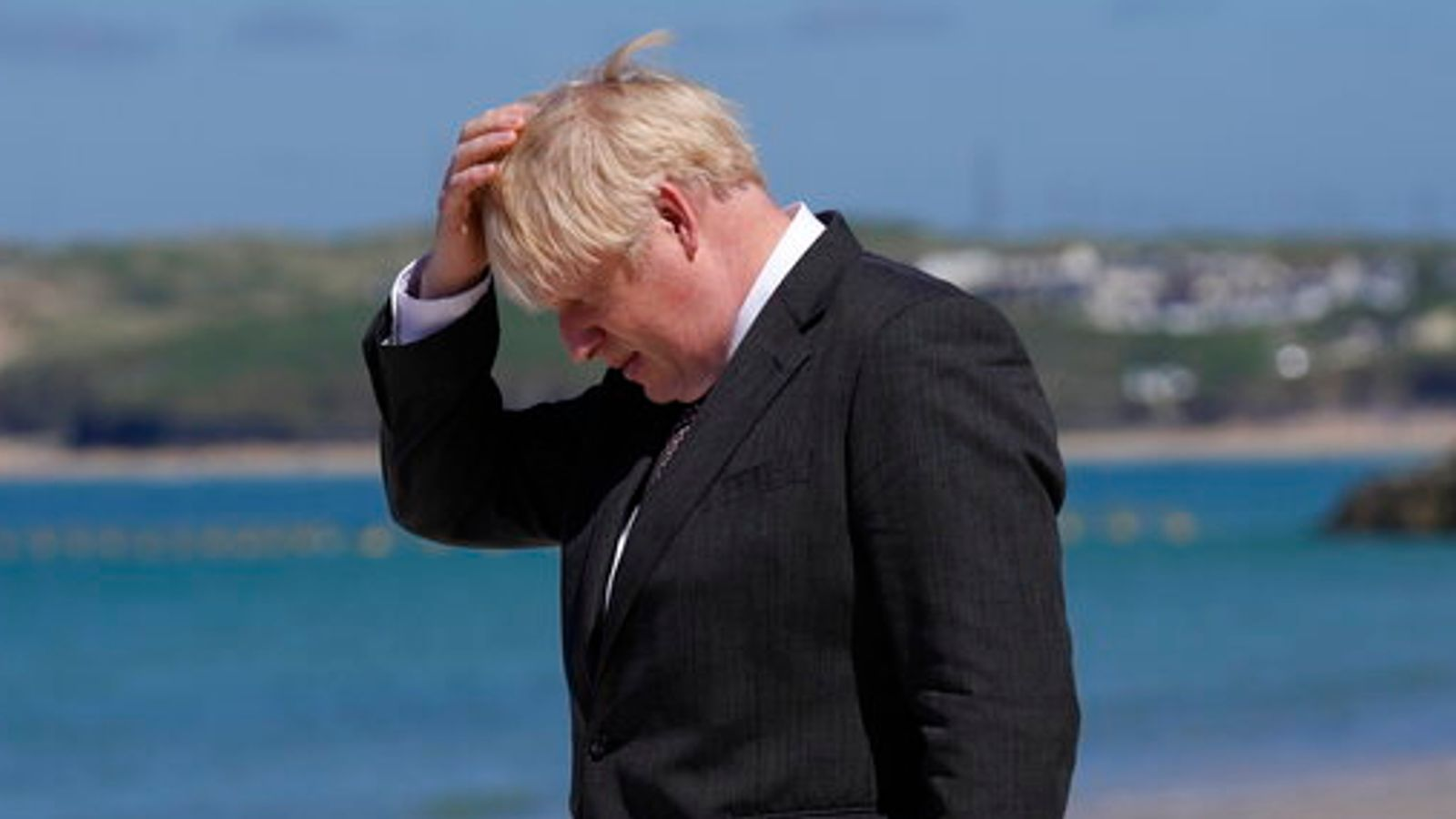 Boris Johnson scored an own goal over Brexit at G7 despite favourable conditions